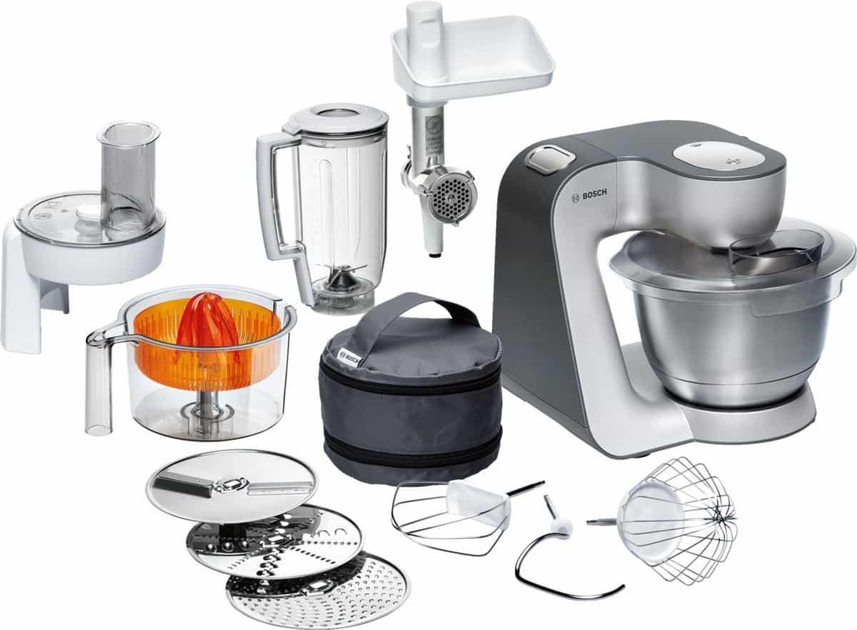 Bosch MUM MUM56340 Küchenmaschine