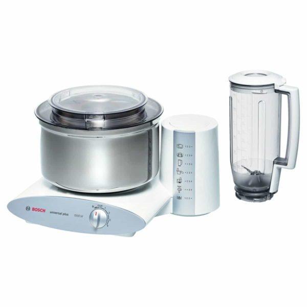 Bosch MUM MUM6N21 Küchenmaschine