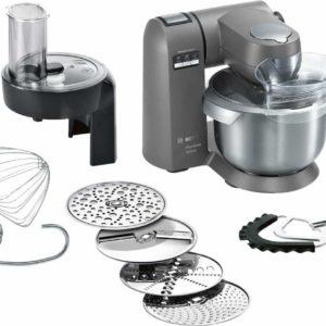 Bosch MaxxiMUM MUMX30GXDE Küchenmaschine