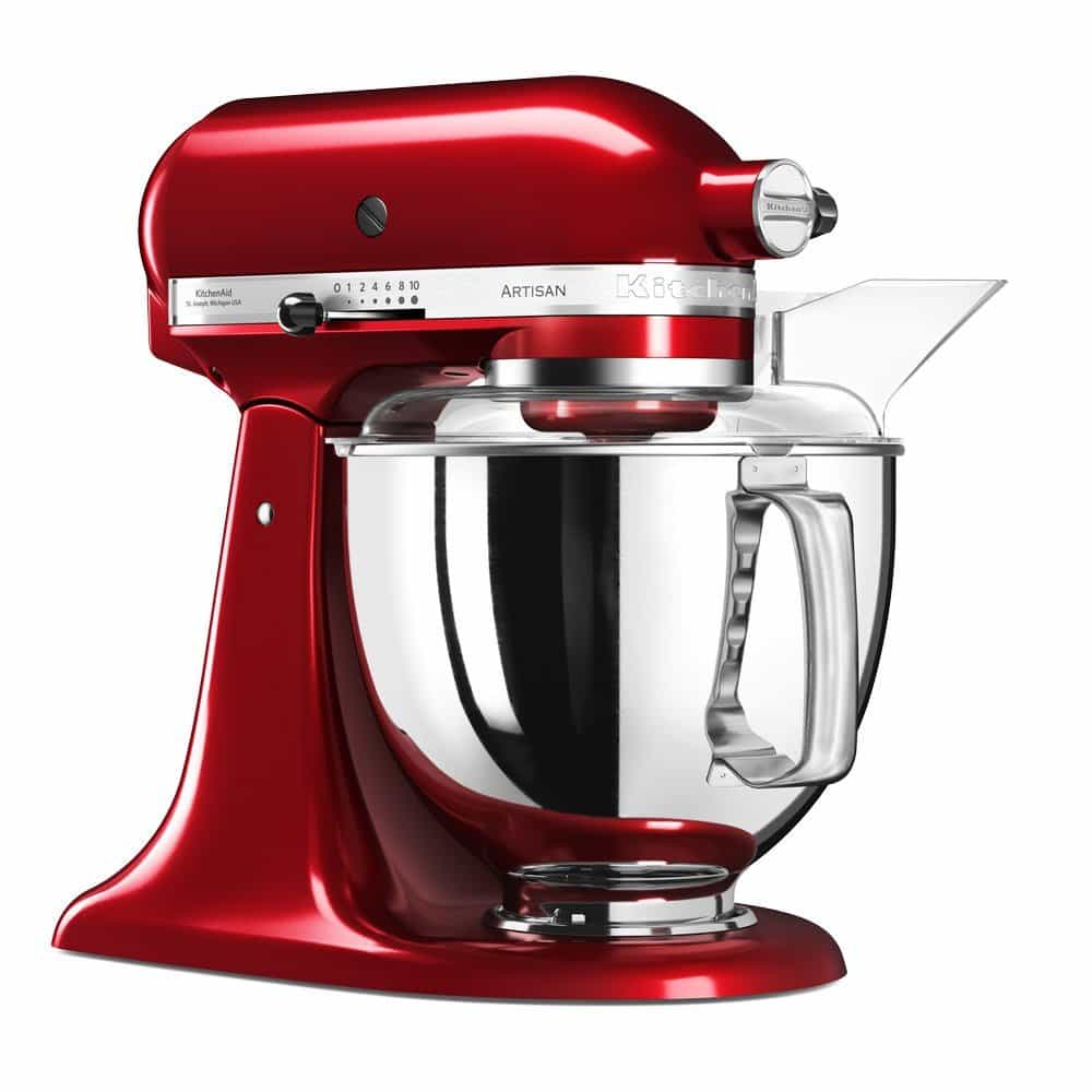KitchenAid Artisan Test