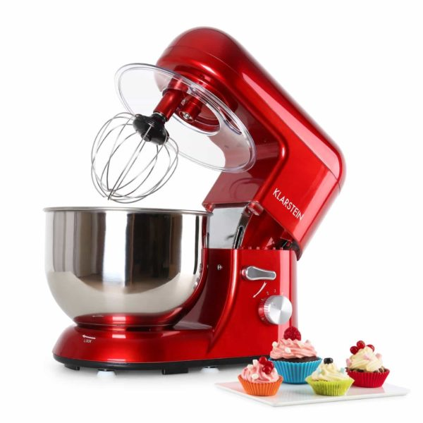 Klarstein Bella Rossa Bosch MUM MUM56340 Küchenmaschine