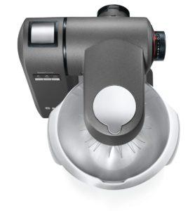 Bosch MaxxiMUM - Bosch Küchenmaschinen Test
