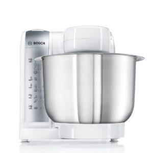 Bosch MUM 4 - Bosch Küchenmaschinen Test