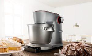 Bosch OptiMUM - Bosch Küchenmaschinen Test